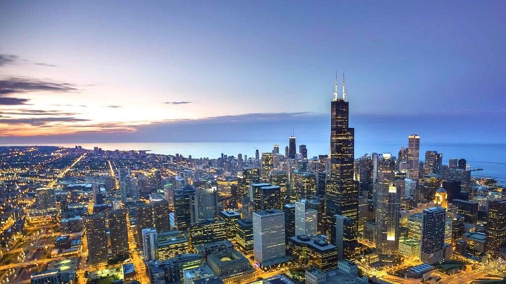 4 Panduan Ketika Mengunjungi Kota Chicago