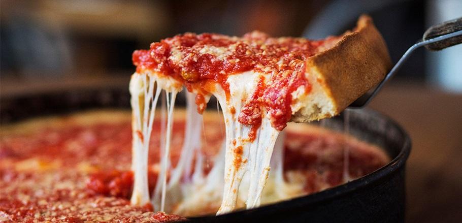 3 Masakan Lezat Khas Chicago