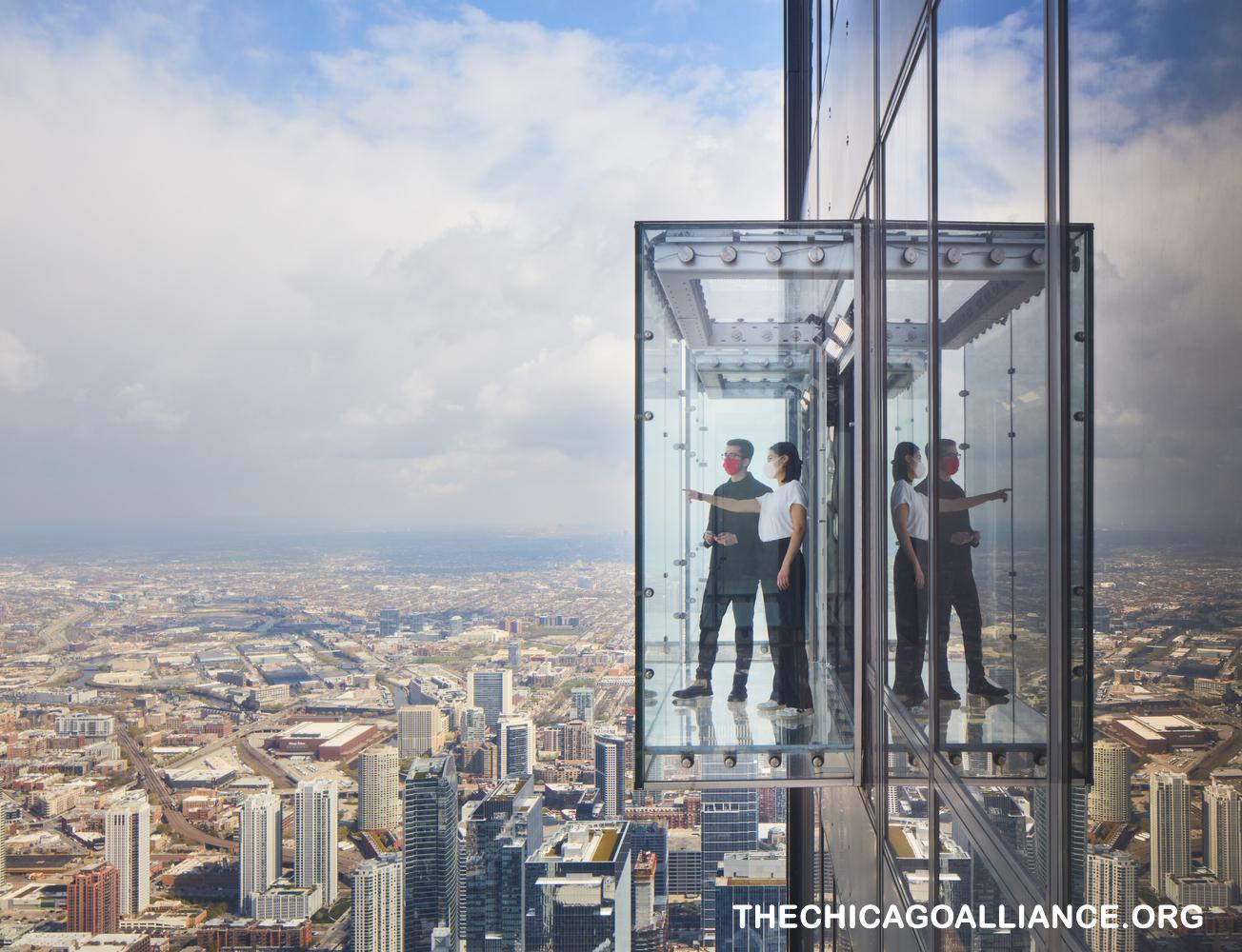 Urutan Tempat Wisata Terbaik Yang Wajib Anda Kunjungi di Chicago USA 2021