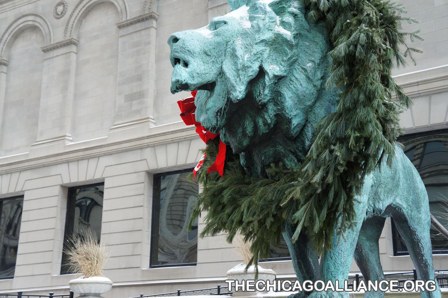 Sejarah Panjang Art Institute of Chicago