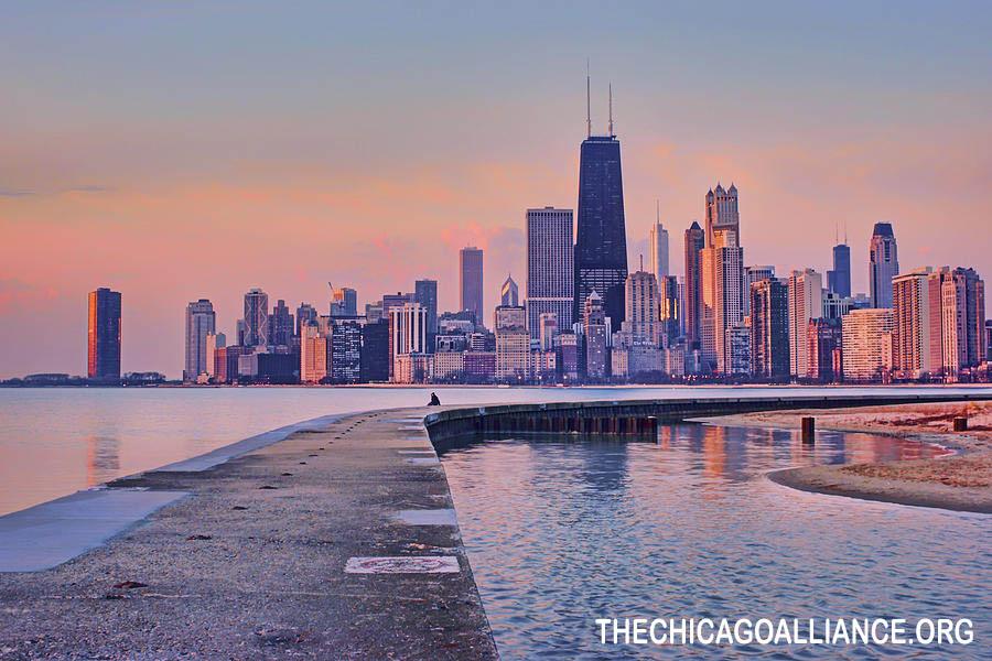 9 pantai terbaik di Chicago